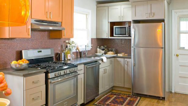 Kitchen Cabinet in Edmonton