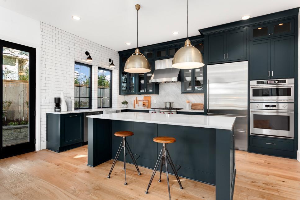 Kitchen Renovation in Edmonton